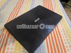 Asus X555LA laptop for sale