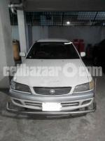 1500 CC Corona Premio Car