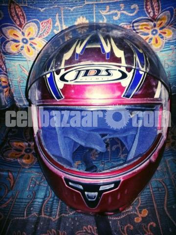 Helmet - 2/2