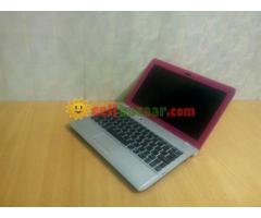 Sony Vaio (Pink colour)