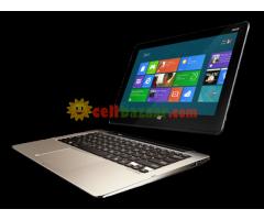 Hp Split X2 Touch Screen i5,4GB,132 SSD