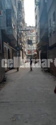 6 storied building for sale at Monipur, Mirpur , Near 60 feet road. - 2/5