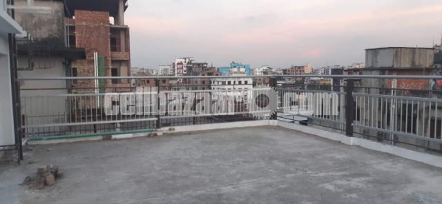 6 storied building for sale at Monipur, Mirpur , Near 60 feet road. - 5/5