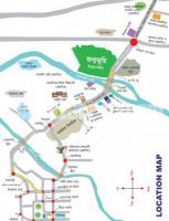 ধলেশ্বরী জোড়া ব্রীজ সংলগ্ন ৩ কাঠা প্লট @ কেরানীগঞ্জ