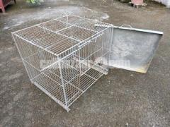 Heavy Cage for birds and small animals