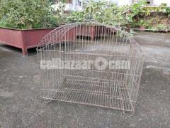 Cage for birds and small animals