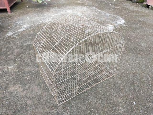 Cage for birds and small animals - 2/3