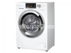 Panasonic NA-128VG6 Superior fast Wash and Hygiene Inverter 8KG