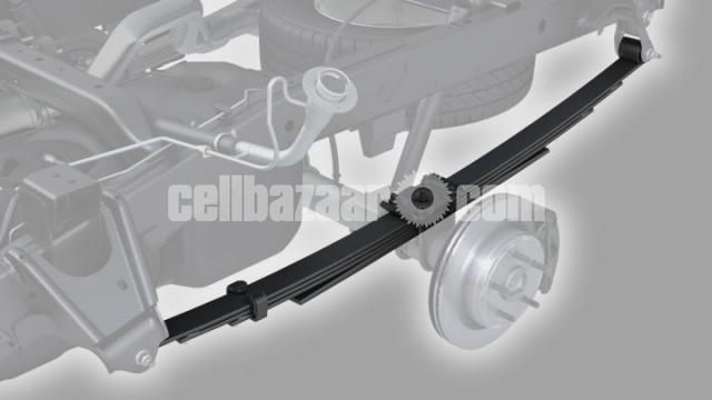Three Wheeler auto parts/ Auto Pati - 4/5