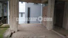 1500 Sqft Semy-Ready Flat For Sale @ Khilgaon