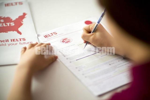Get genuine ielts certificate without exams - 1/2
