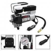 12V Portable Mini Air Compressor Electric Tire Infaltor Pump - Image 4/5