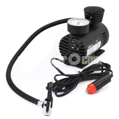 Portable car mini air compressor Electric - 2/3
