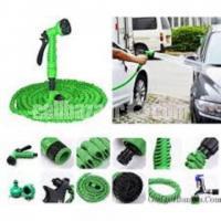 Magic Car Washing and Gardening Hose Pipe - 50ft