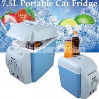 Car Refrigerator