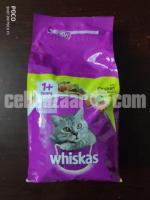 Whiskas Cat Food - Imported From UK.
