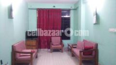 1250 Sqft Ready Flat For Sale @ Mohammadpur