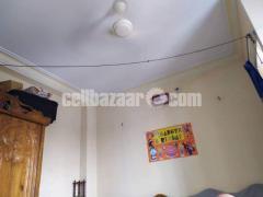 400 sqft flat in Sutrapur near Jame masjid.