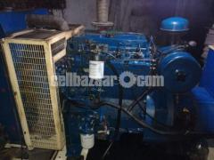 Generator 62.5 kva Perkins - Image 3/5