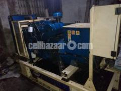 Generator 62.5 kva Perkins - Image 4/5