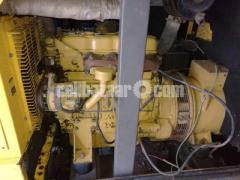 Generator 50 kva WFM