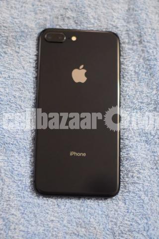 Apple Iphone 8 Plus 256gb - 3/4