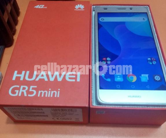 Huawei GR5 Mini - 1/3