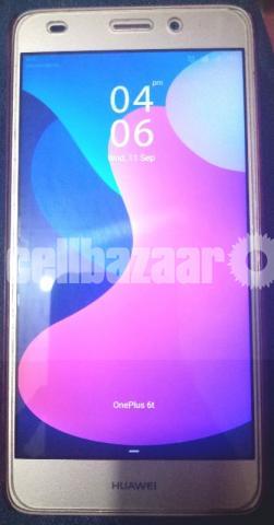 Huawei GR5 Mini - 2/3