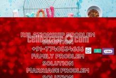 {{{ Family *Problem }}}  +91-7740834666  Divorce specialist astrologer in   jammu