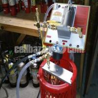 Fire Extinguisher – Refill