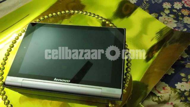 Lenovo yoga tablet 8 - 3/5