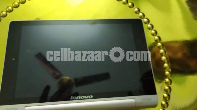 Lenovo yoga tablet 8 - 4/5