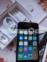 Apple iPhone 4 16GB Original New Full Box - Image 4/5