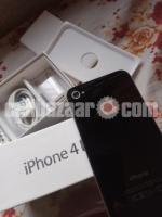 Apple iPhone 4 16GB Original New Full Box - Image 5/5