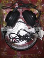 A4 Tech HS-28 Comport Stereo Head Phone - Image 5/5