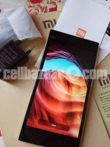 Xiaomi Mi 3 2/16GB Original New Full Box - 1/5