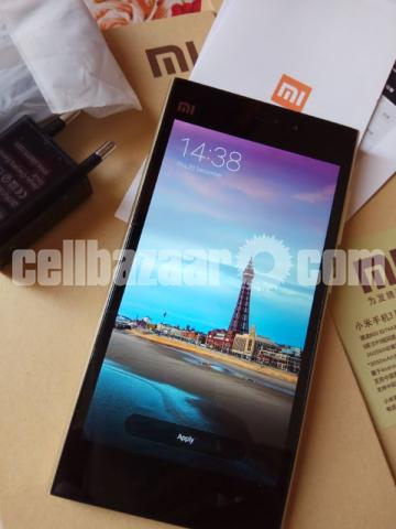 Xiaomi Mi 3 2/16GB Original New Full Box - 2/5
