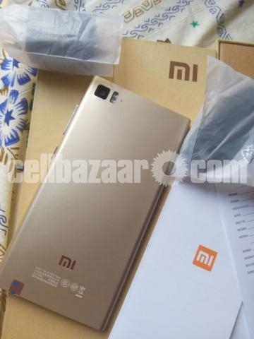Xiaomi Mi 3 2/16GB Original New Full Box - 4/5