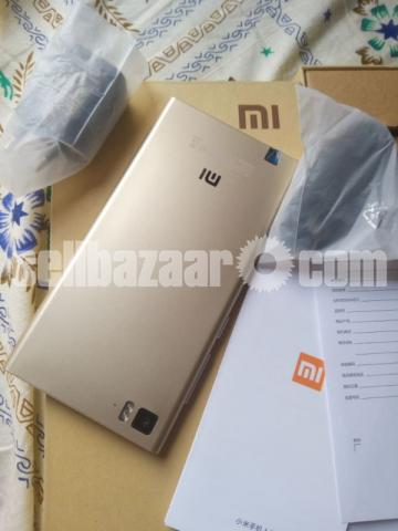 Xiaomi Mi 3 2/16GB Original New Full Box - 5/5