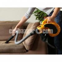 Vacuum Cleaner (ভ্যাকুয়াম-ক্লিনার)