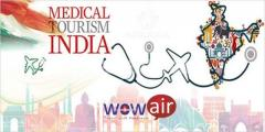 Indian Medical Visa & appointment