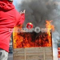 Fire Extinguisher Ball - Image 2/2