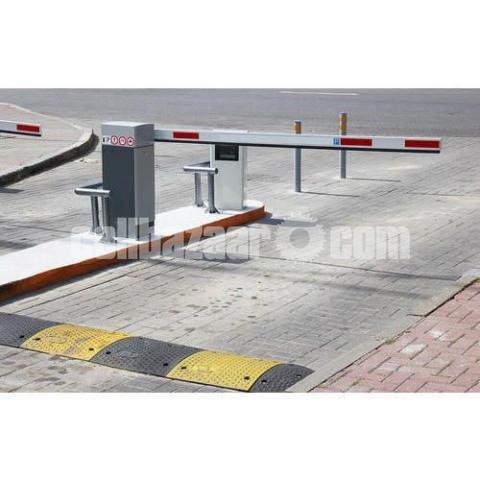 Parking Barrier - 1/3