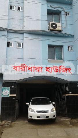 Baridhara Housing - 1/5