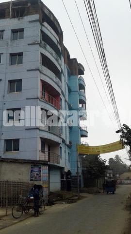 Baridhara Housing - 2/5