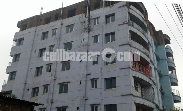 Baridhara Housing - 3/5