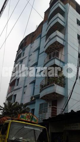Baridhara Housing - 4/5