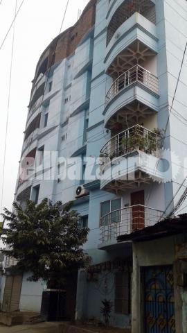 Baridhara Housing - 5/5