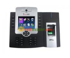 ZKTeco iClock 880 Biometrics Large Capacity Time Attendance