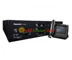 Panasonic KX-NS300 IP-PABX 6-Analog Trunks Hybrid Machine